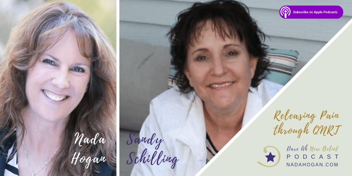 Sandy Schilling QNRT