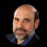Martin Javinsky Headshot