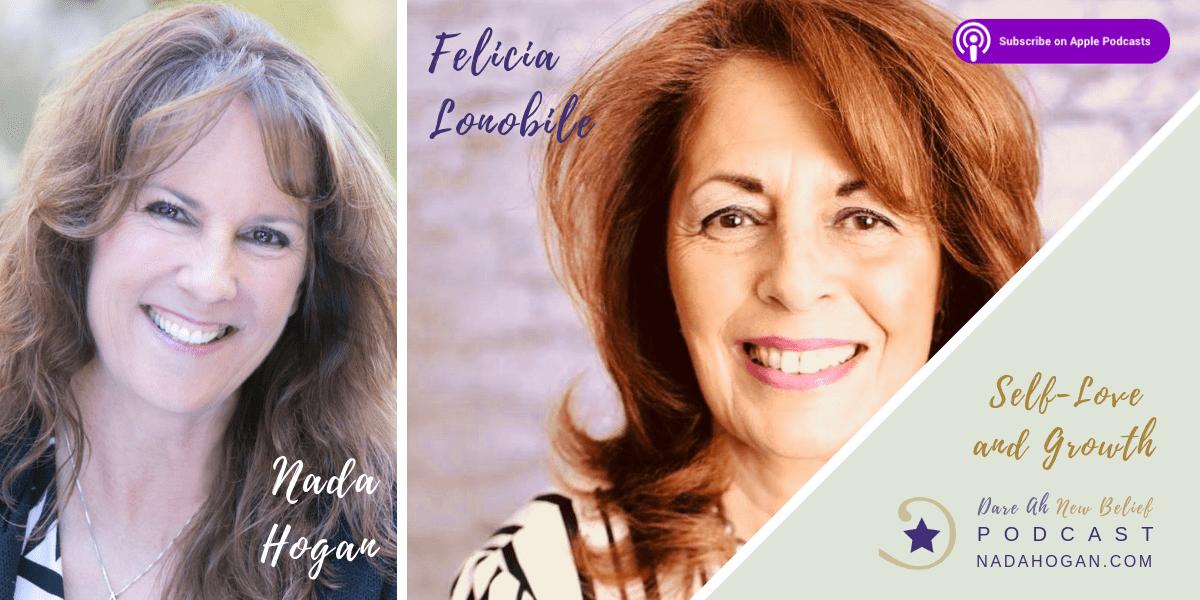 Felicia Lonobile Self-Love and Growth