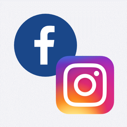 Facebook + Instagram Live