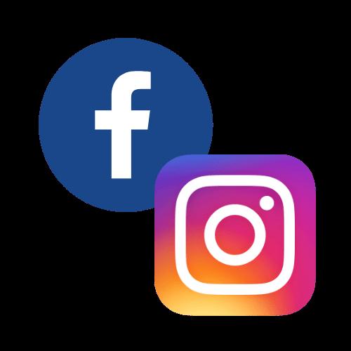 Facebook + Instagram Live
