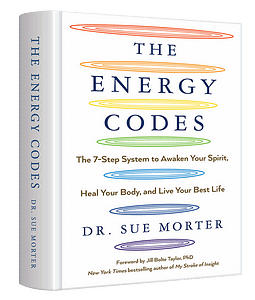 Dr. Sue Morter The Energy Codes
