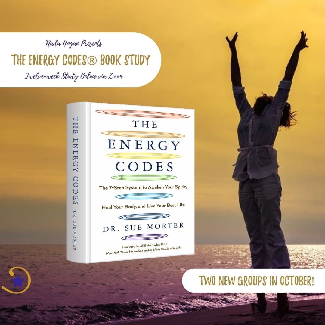 The Energy Codes® Book Study October 2021