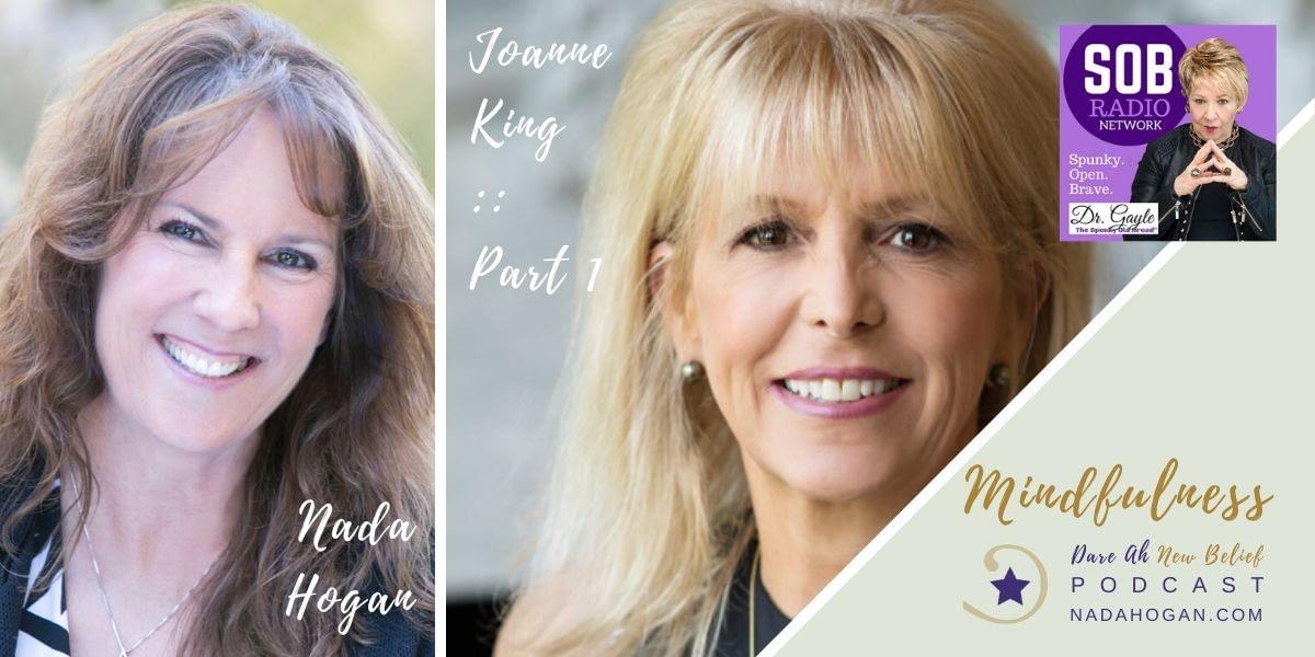 SOB Radio Mindfulness with Joanne King