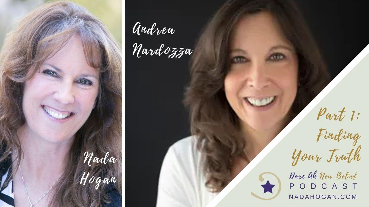 Andrea Nardozza Finding Your Truth